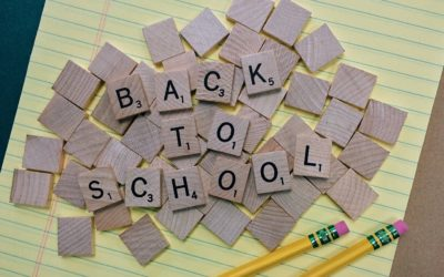 7 Ways to Stay Regulated (and reduce stress) for the School Year