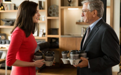 Regulation in Action in Film: The Intern